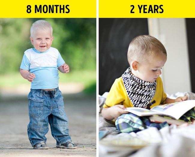 10 dấu hiệu cho thấy con bạn có năng khiếu vượt trội hơn người và thông minh bẩm sinh - Ảnh 7.