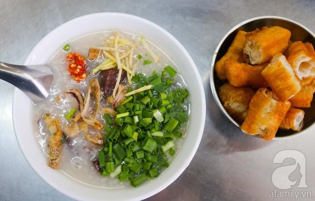 3 món cháo mang vị Sài Gòn, cực hợp cho những ngày thành phố mát trời - Ảnh 7.