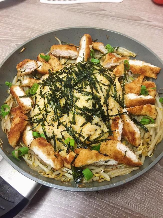 Học cách giữ dáng nhờ ăn theo những thực đơn giảm cân được du học sinh tự tay làm - Ảnh 16.