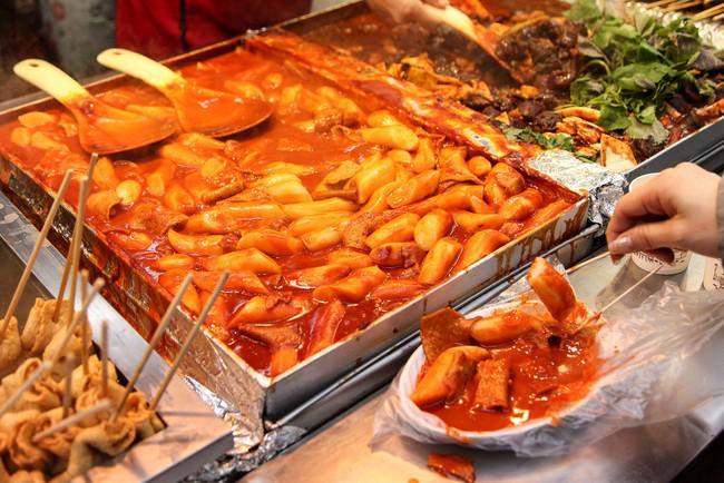 4 món ăn đường phố được người Hàn vô cùng ưa chuộng trong mùa đông, số 3 bán nhiều ở Việt Nam - Ảnh 3.