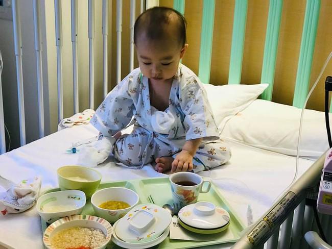 Mẹ Việt ở Nhật kể lại hành trình cả nhà 5 người bị nhiễm virus Herpes vì lây nhiễm từ con gái út - Ảnh 9.