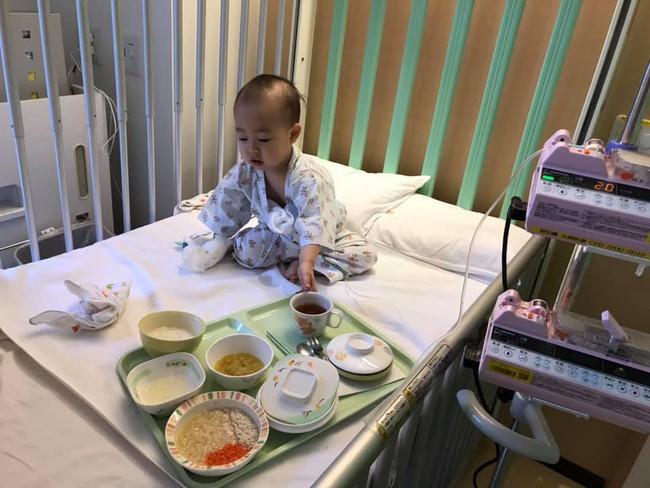 Mẹ Việt ở Nhật kể lại hành trình cả nhà 5 người bị nhiễm virus Herpes vì lây nhiễm từ con gái út - Ảnh 10.