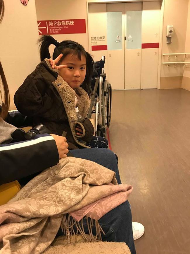 Mẹ Việt ở Nhật kể lại hành trình cả nhà 5 người bị nhiễm virus Herpes vì lây nhiễm từ con gái út - Ảnh 15.