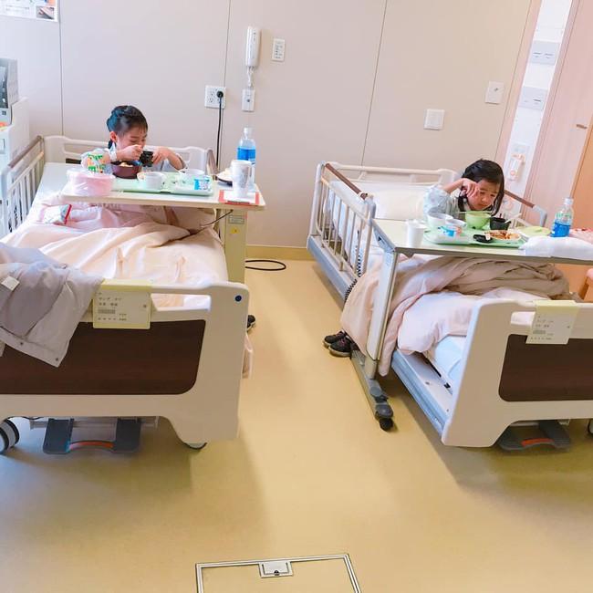 Mẹ Việt ở Nhật kể lại hành trình cả nhà 5 người bị nhiễm virus Herpes vì lây nhiễm từ con gái út - Ảnh 11.
