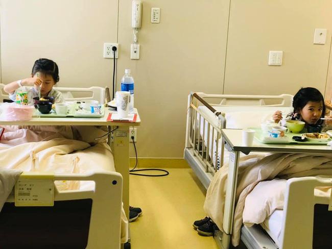 Mẹ Việt ở Nhật kể lại hành trình cả nhà 5 người bị nhiễm virus Herpes vì lây nhiễm từ con gái út - Ảnh 12.