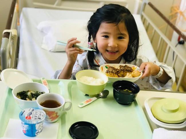 Mẹ Việt ở Nhật kể lại hành trình cả nhà 5 người bị nhiễm virus Herpes vì lây nhiễm từ con gái út - Ảnh 13.