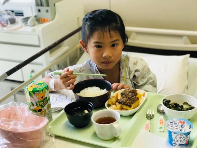 Mẹ Việt ở Nhật kể lại hành trình cả nhà 5 người bị nhiễm virus Herpes vì lây nhiễm từ con gái út - Ảnh 14.