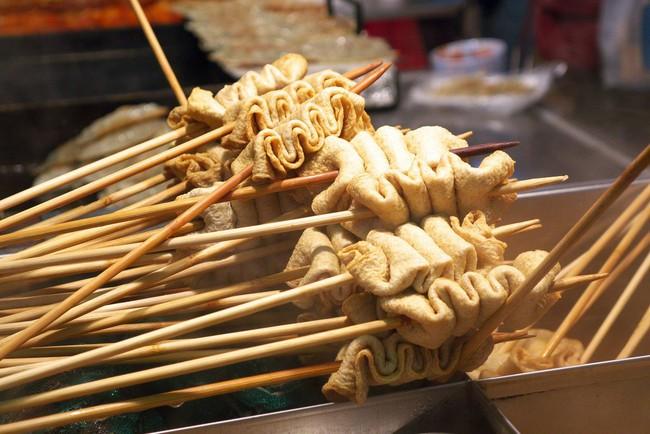 4 món ăn đường phố được người Hàn vô cùng ưa chuộng trong mùa đông, số 3 bán nhiều ở Việt Nam - Ảnh 1.