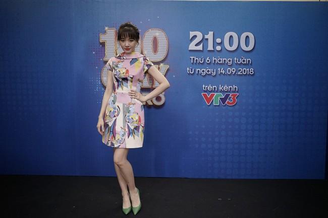 Hari Won uất ức tố Đại Nghĩa chèn ép, ăn hiếp cô trên sóng truyền hình  - Ảnh 5.