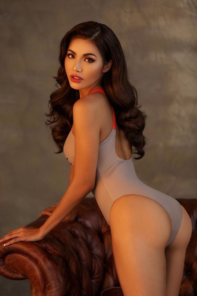 Minh Tú khiến fan náo loạn với loạt ảnh bikini trước Chung kết Miss Supranational - Ảnh 3.