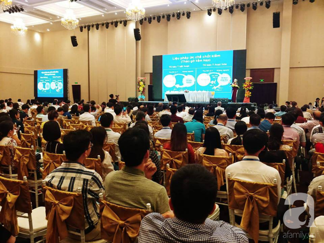 Căn bệnh này vượt qua ung thư phổi trở thành ung thư phổ biến nhất tại Việt Nam, cứ 100.000 người Việt có 23 người mắc - Ảnh 1.