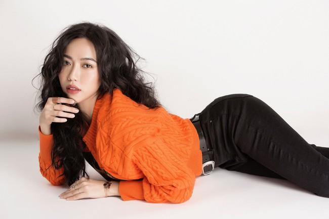 Liên tục khoe quần áo phụ kiện nghìn đô, Diệu Nhi đang tham vọng làm yêu nữ hàng hiệu mới của showbiz Việt? - Ảnh 5.