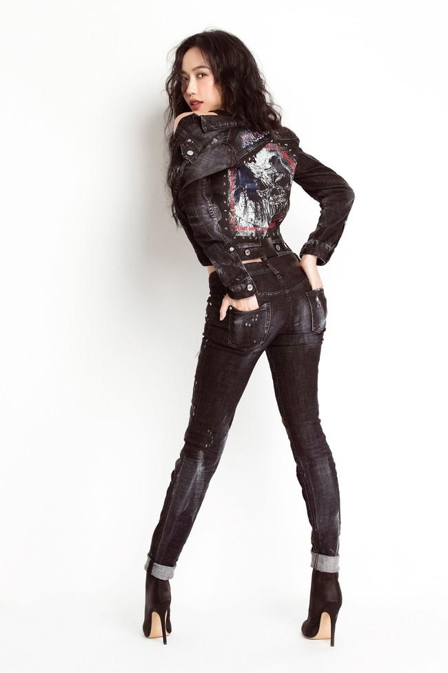 Liên tục khoe quần áo phụ kiện nghìn đô, Diệu Nhi đang tham vọng làm yêu nữ hàng hiệu mới của showbiz Việt? - Ảnh 2.