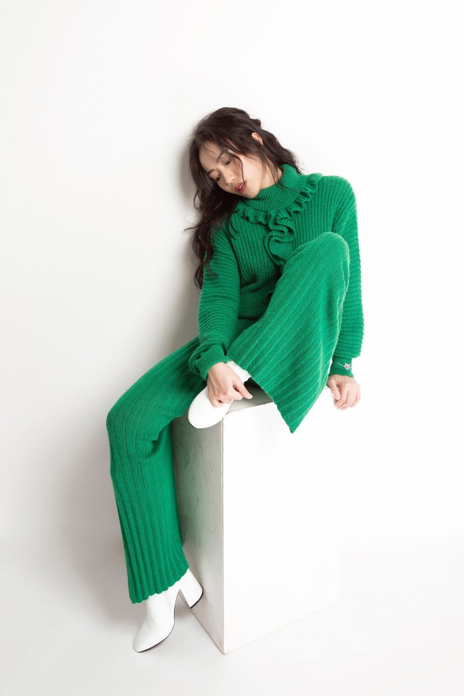 Liên tục khoe quần áo phụ kiện nghìn đô, Diệu Nhi đang tham vọng làm yêu nữ hàng hiệu mới của showbiz Việt? - Ảnh 7.