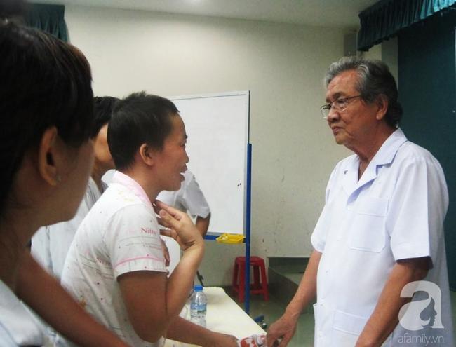 Căn bệnh này vượt qua ung thư phổi trở thành ung thư phổ biến nhất tại Việt Nam, cứ 100.000 người Việt có 23 người mắc - Ảnh 5.