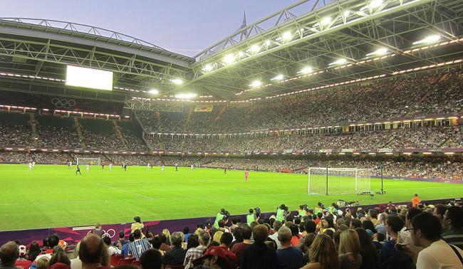 Sau những trận thua liên tiếp, nhiều sân vận động trên thế giới có cách giải dớp cầu may thú vị thế này - Ảnh 5.