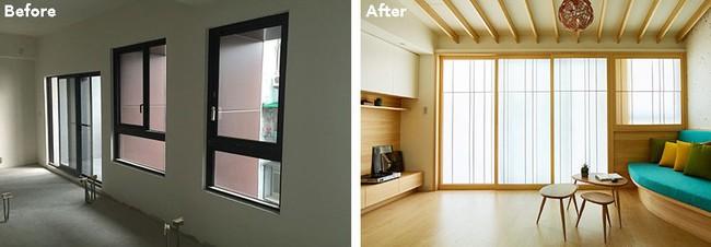 Chàng trai quyết rời nhà bố mẹ, dọn ra ở riêng trong căn hộ nhỏ xinh theo phong cách Nhật - Ảnh 4.