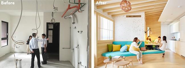 Chàng trai quyết rời nhà bố mẹ, dọn ra ở riêng trong căn hộ nhỏ xinh theo phong cách Nhật - Ảnh 3.