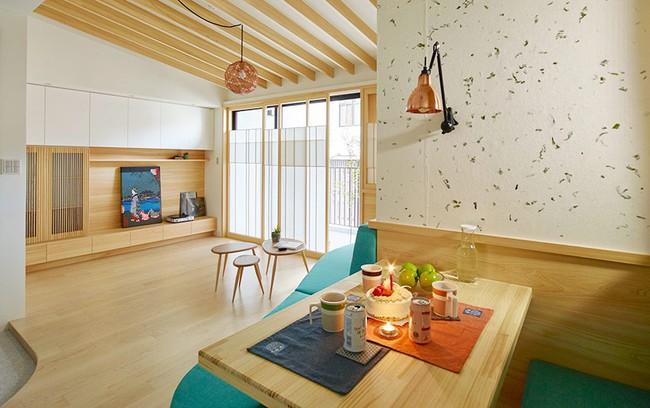 Chàng trai quyết rời nhà bố mẹ, dọn ra ở riêng trong căn hộ nhỏ xinh theo phong cách Nhật - Ảnh 8.