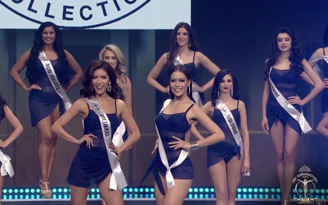 Minh Tú dừng chân tại top 10, người đẹp Puerto Rico đăng quang Miss Supranational 2018 - Ảnh 7.