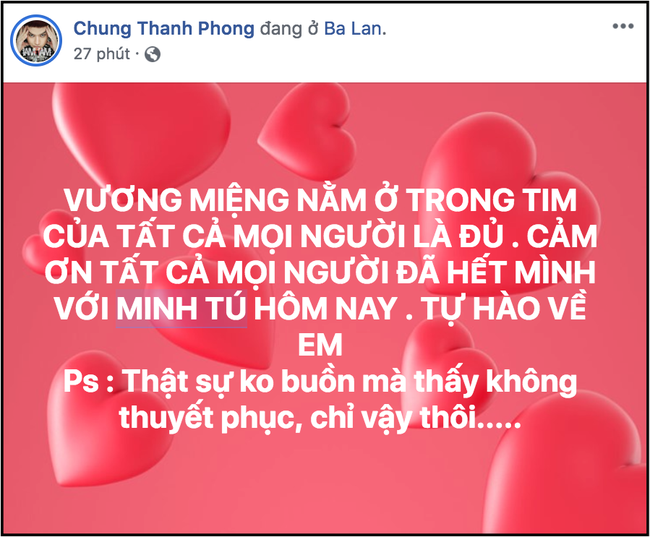 """Dân mạng """"dậy sóng"""" khi Minh Tú dừng chân ở Top 10 Miss Supranational 2018 dù đã thể hiện xuất sắc - Ảnh 4."""