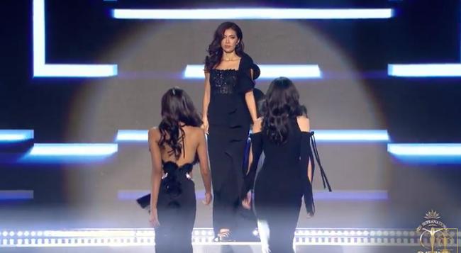 Minh Tú dừng chân tại top 10, người đẹp Puerto Rico đăng quang Miss Supranational 2018 - Ảnh 13.