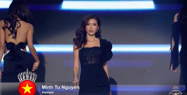Minh Tú dừng chân tại top 10, người đẹp Puerto Rico đăng quang Miss Supranational 2018 - Ảnh 14.