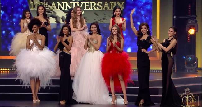 Minh Tú dừng chân tại top 10, người đẹp Puerto Rico đăng quang Miss Supranational 2018 - Ảnh 16.