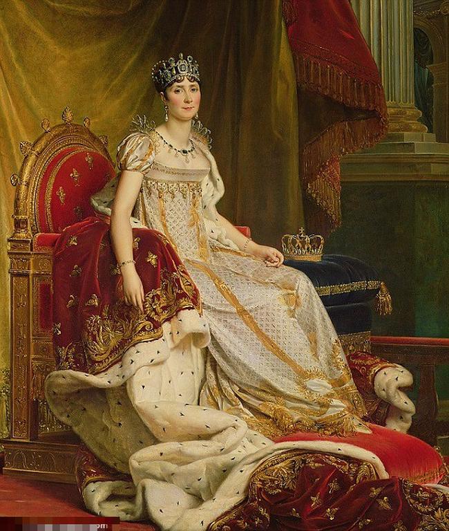 Nghệ thuật quyến rũ bậc thầy của người đàn bà góa phụ, khiến cả Hoàng đế phát cuồng vì bí kíp phòng the khó tin - Ảnh 1.