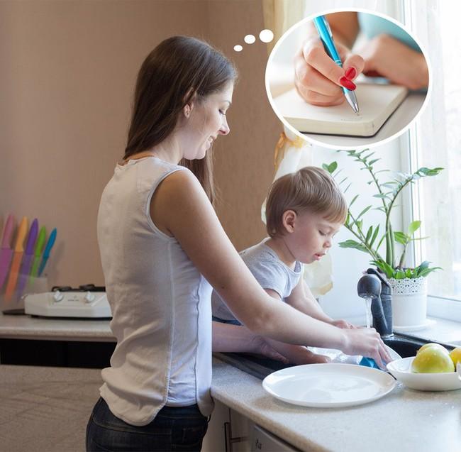 9 cách hiệu quả giúp bố mẹ chấm dứt chứng tè dầm ở trẻ - Ảnh 5.