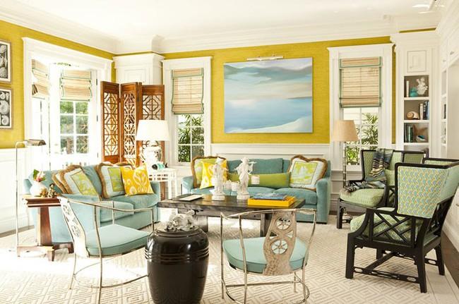 Lựa chọn theo cách này đảm bảo ghế sofa nhà bạn sẽ luôn nổi bật trong mọi không gian sinh hoạt - Ảnh 15.
