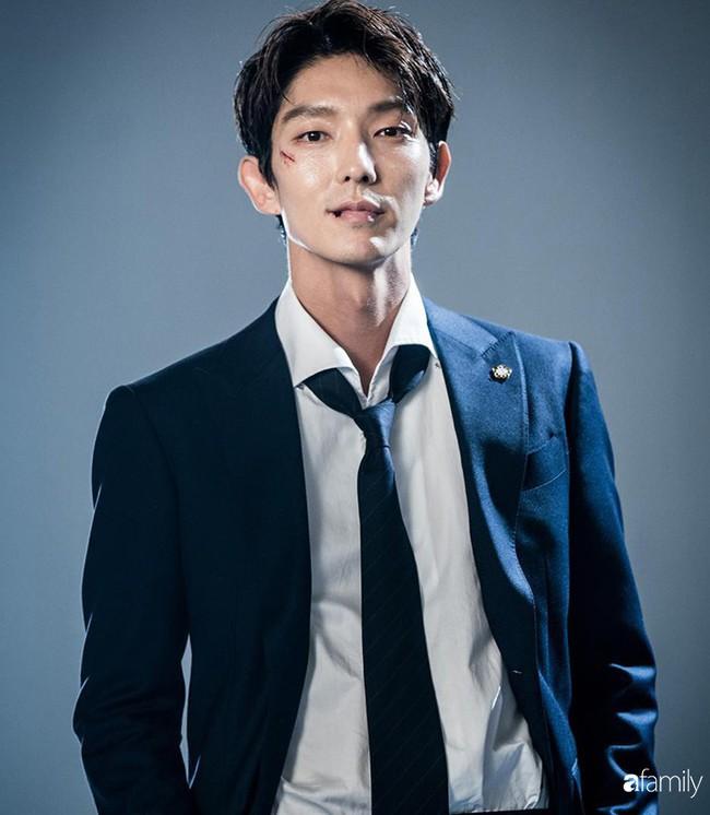 Lee Jun Ki: Bị nghi ngờ đồng tính vì giả gái quá ngọt, đến lúc có người yêu lại bị phản đối tới mức phải chia tay - Ảnh 4.