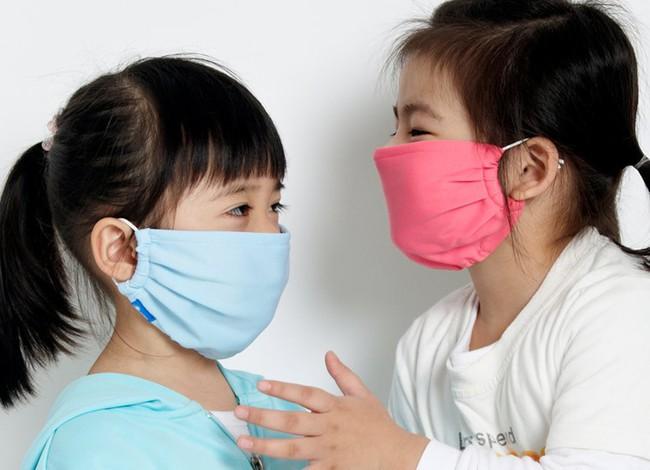 F.I.G.H.T - quy tắc 5 bước mọi gia đình cần áp dụng ngay để bảo vệ con tránh khỏi các bệnh lây nhiễm - Ảnh 4.