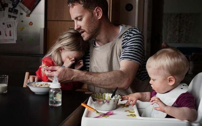 Chơi trước, học sau – triết lý dạy con của phụ huynh những nước hạnh phúc nhất thế giới - Ảnh 4.