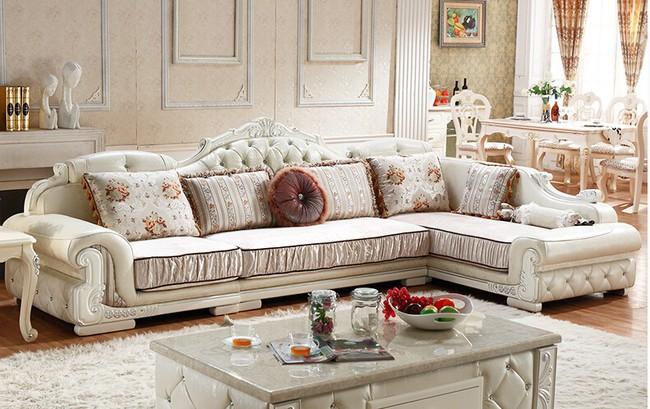 Mười phong cách trang trí nội thất, bạn biết được bao nhiêu? - Ảnh 6.