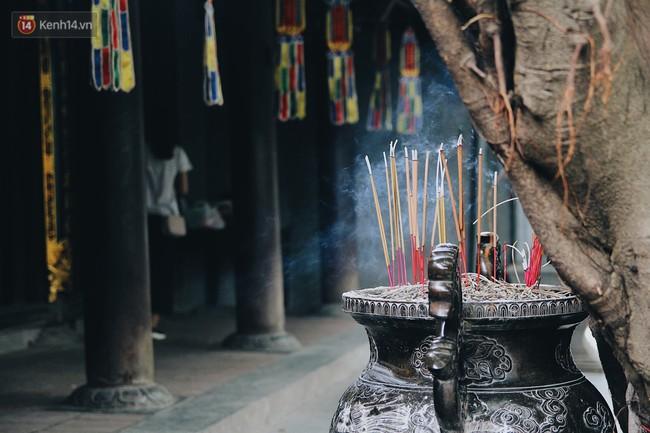 Đến chùa Hà dịp lễ Thất Tịch nghe chuyện cô gái cứ viết sớ, sau một tháng có người yêu! khiến ai cũng ghen tỵ - Ảnh 11.