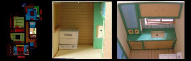 Trở lại với tuổi thơ khi được ngắm nhìn lại toàn bộ ngôi nhà của Nobita và Doraemon một cách chân thực nhất - Ảnh 13.