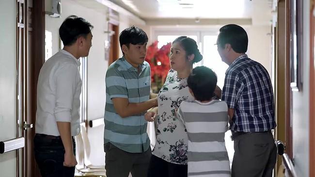 Gạo nếp gạo tẻ tập 47: Cặp đôi nhạt Minh - Nhân vẫn chiếm 2/3 thời lượng phim, khán giả ngán ngẩm vì Minh chỉ biết khóc rồi vào viện - Ảnh 6.