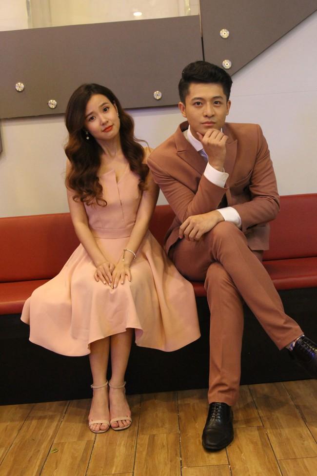Harry Lu và tình cũ Midu bất ngờ lộ thiệp cưới lãng mạn  - Ảnh 9.
