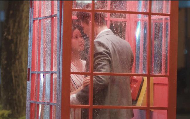 Harry Lu và tình cũ Midu bất ngờ lộ thiệp cưới lãng mạn  - Ảnh 5.