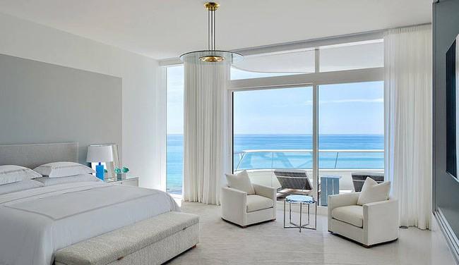Ấn tượng với căn hộ sử dụng màu sắc để phân biệt các phòng vô cùng hiệu quả  - Ảnh 11.