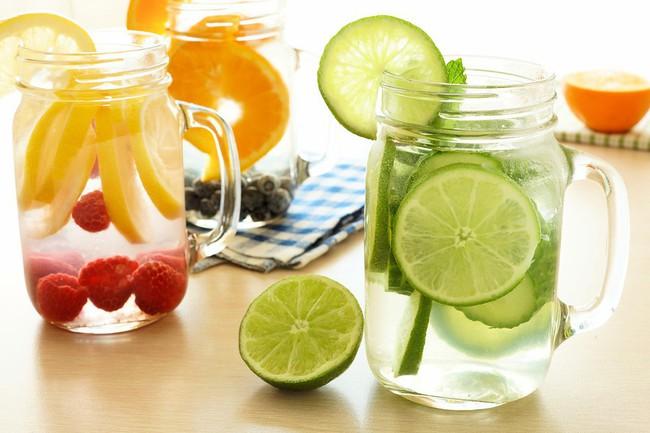 7 quy tắc ăn uống cần ghi nhớ khi thực hiện chế độ Detox kết hợp ăn uống - Ảnh 6.