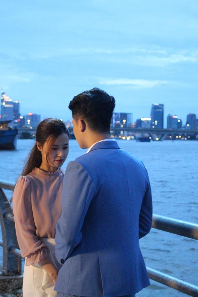 Harry Lu và tình cũ Midu bất ngờ lộ thiệp cưới lãng mạn  - Ảnh 7.