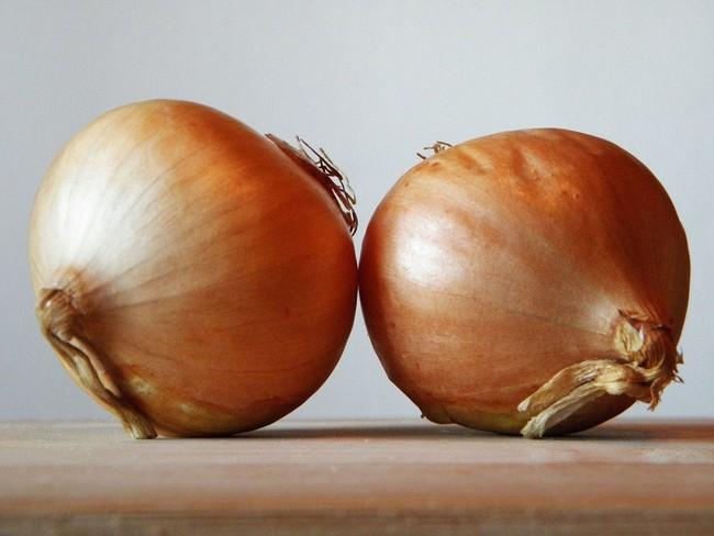 5 loại rau củ quả nên luân canh trong vườn nhà để cả năm không phải tốn tiền đi chợ - Ảnh 1.