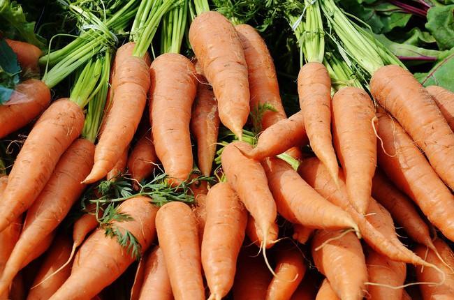 5 loại rau củ quả nên luân canh trong vườn nhà để cả năm không phải tốn tiền đi chợ - Ảnh 3.