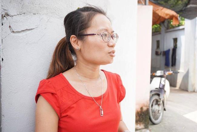 Chồng từ Thanh Hóa ra Hà Nội đâm chết vợ và truy sát anh vợ trọng thương - Ảnh 3.