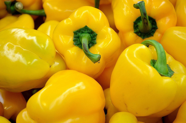 5 loại rau củ quả nên luân canh trong vườn nhà để cả năm không phải tốn tiền đi chợ - Ảnh 4.