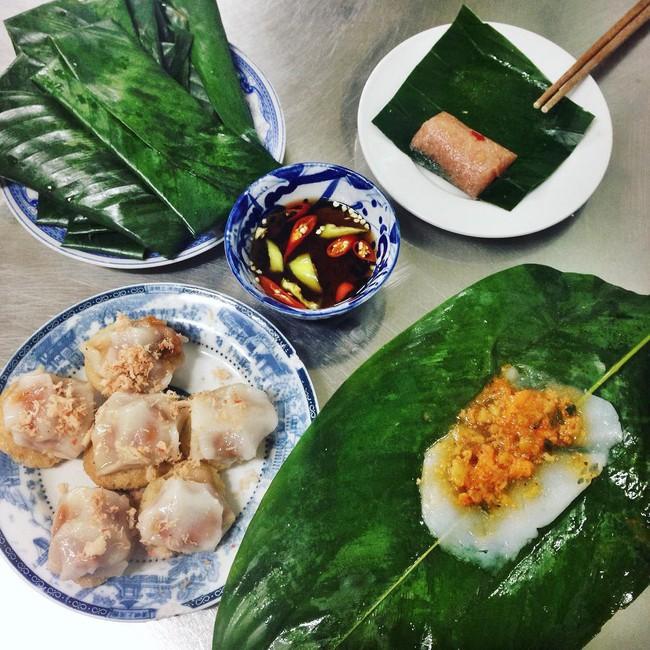 6 đặc sản miền Trung nổi tiếng khéo bỏ bùa yêu đến mức ở tỉnh thành Việt Nam cũng có mặt - Ảnh 6.
