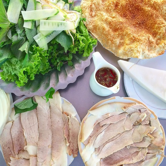 6 đặc sản miền Trung nổi tiếng khéo bỏ bùa yêu đến mức ở tỉnh thành Việt Nam cũng có mặt - Ảnh 8.