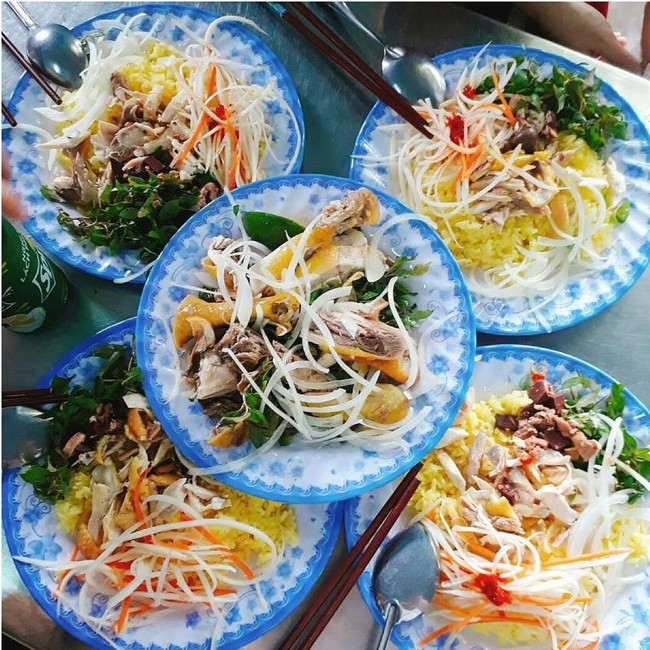 6 đặc sản miền Trung nổi tiếng khéo bỏ bùa yêu đến mức ở tỉnh thành Việt Nam cũng có mặt - Ảnh 10.